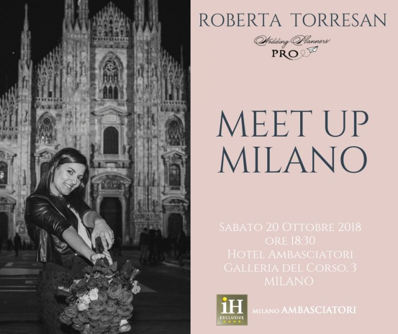Meet Up a Milano per parlare di Influencer Marketing