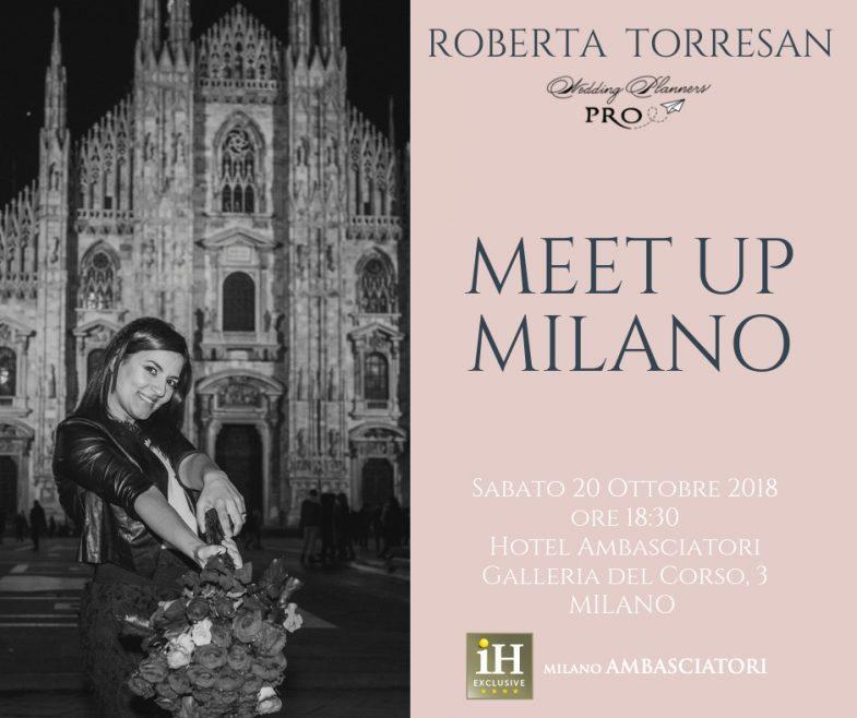Meet Up a Milano per parlare di Influencer Marketing