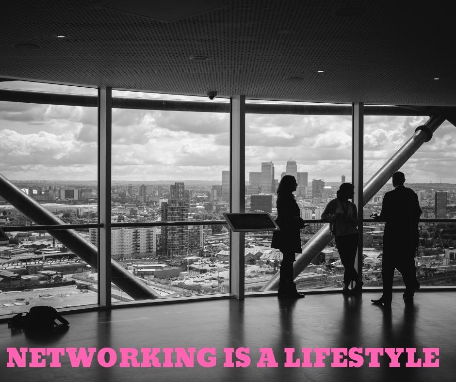 Vuoi sapere perchè (e come) una Wedding Planner deve fare Networking?