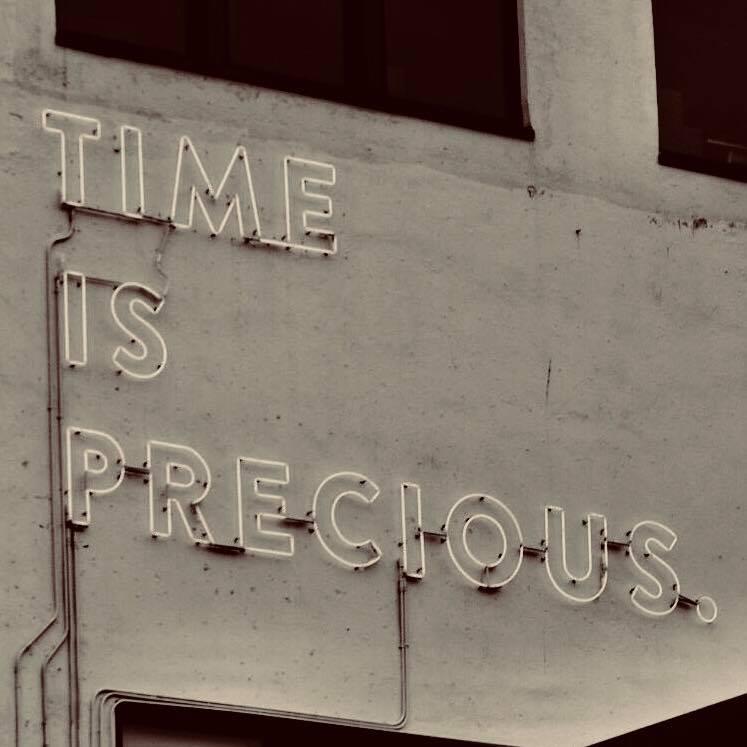 Quanto vale il tuo tempo?