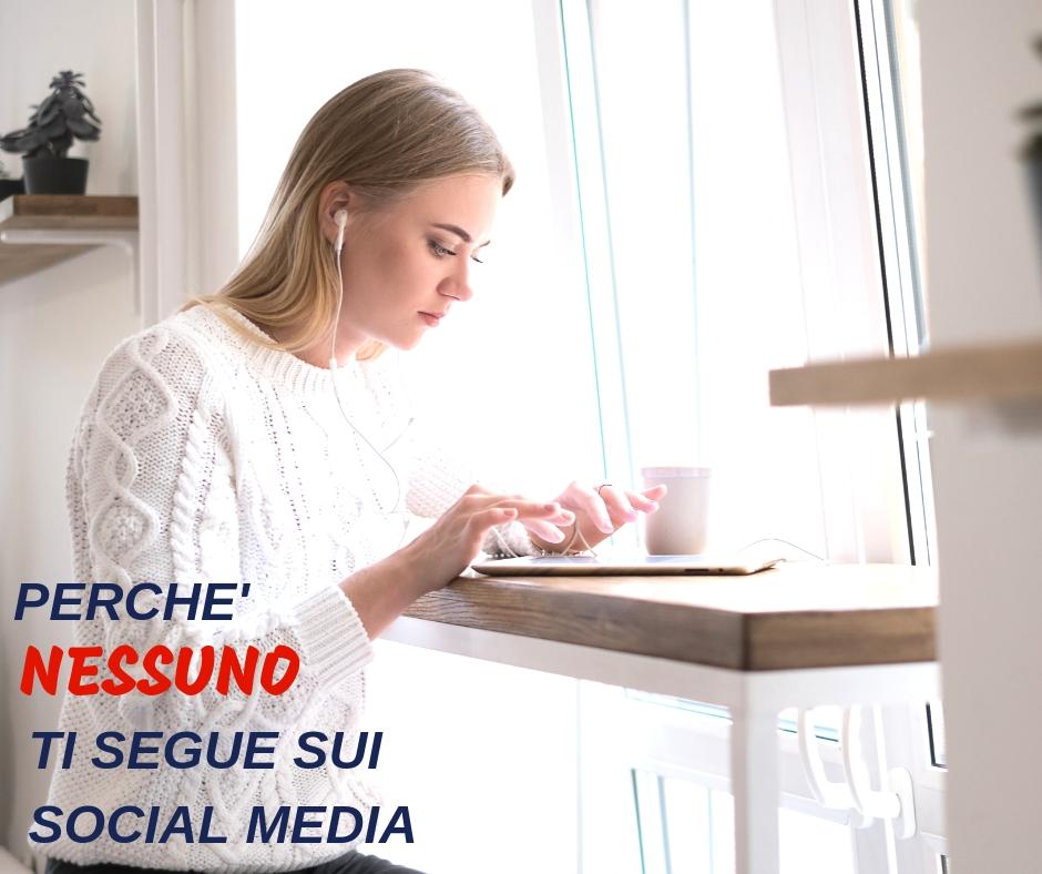 5 Azioni per Migliorare subito i tuoi Social Media