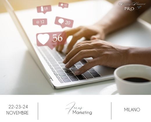 focus marketing wedding planner