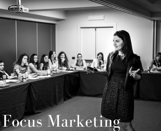corso marketing per wedding planners