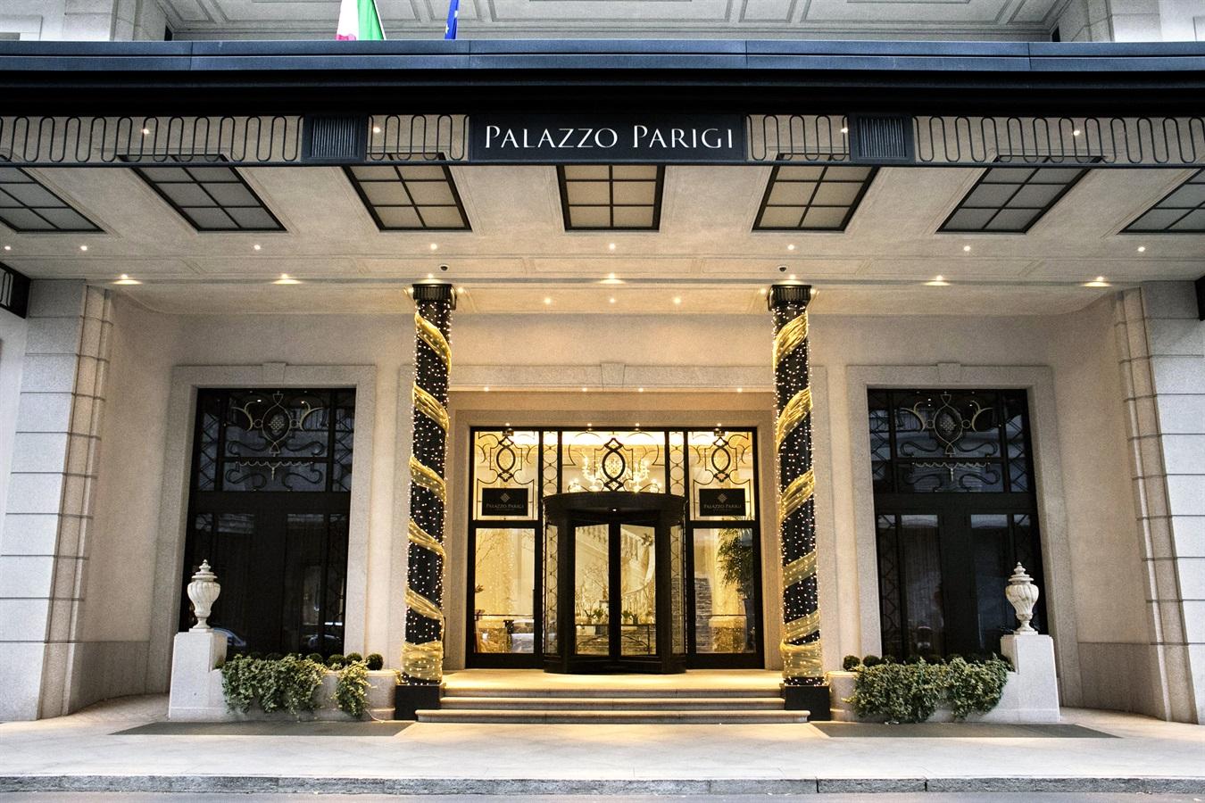 Focus Marketing Wedding Planner a Palazzo PArigi