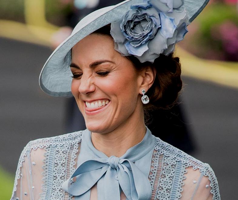 Kate Middleton vuole rubare il lavoro alle Wedding Planner