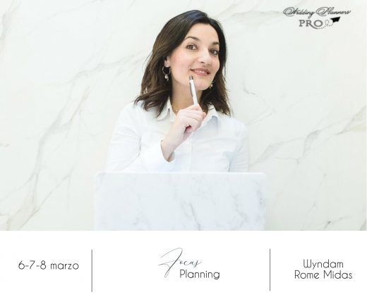 focus planning per wedding planners