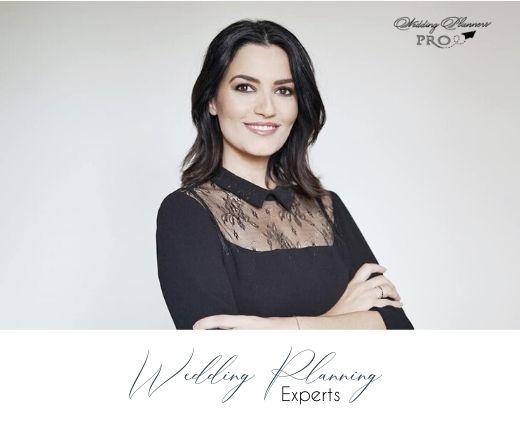 Wedding Planning Experts