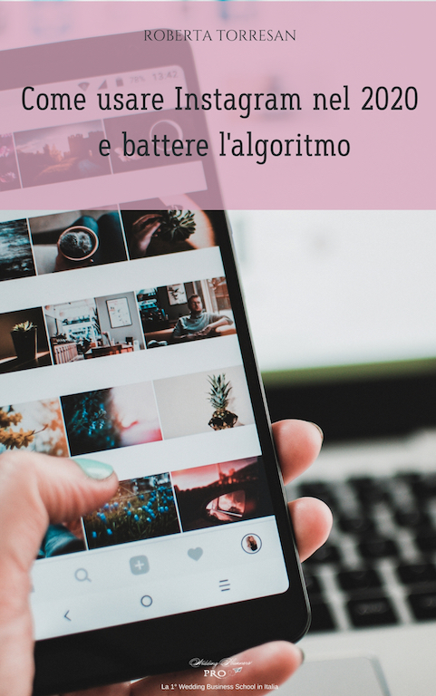instagram wedding planner
