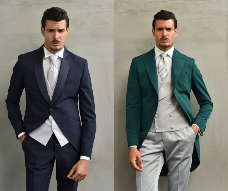 Il Galateo dell'abito da Sposo
