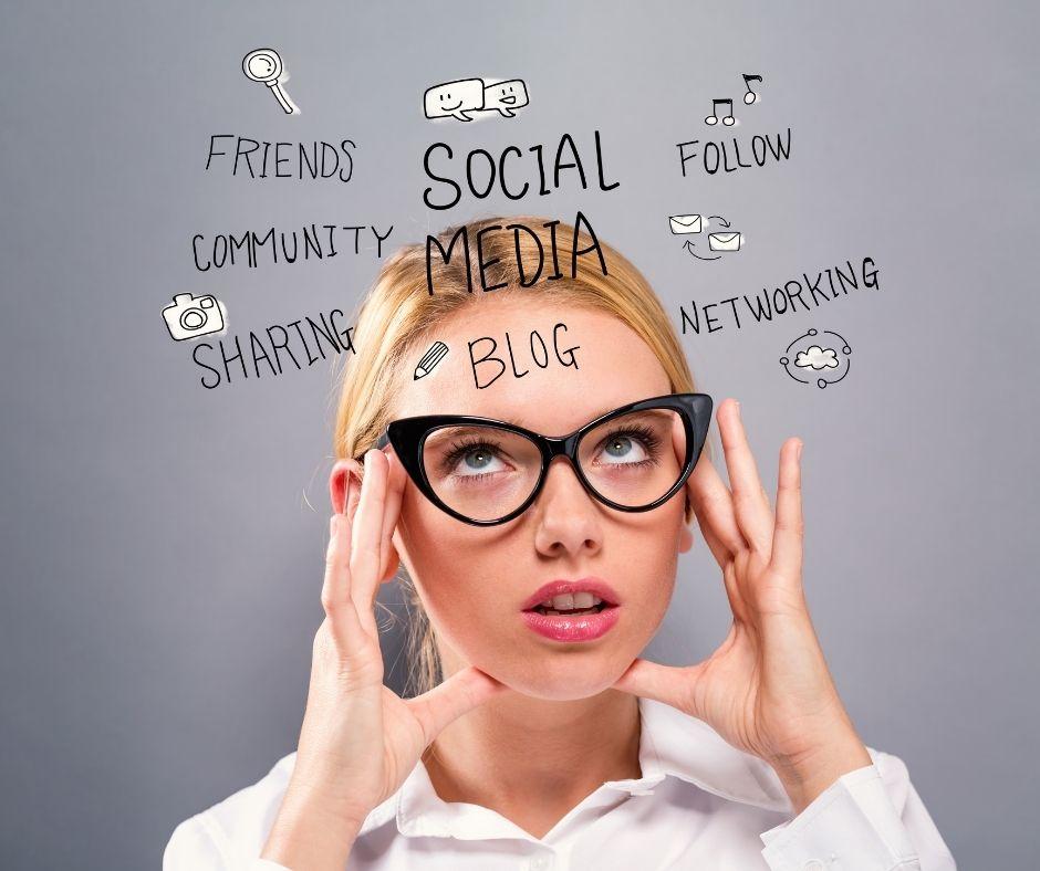 5 Motivi per cui la tua Strategia Social non funziona