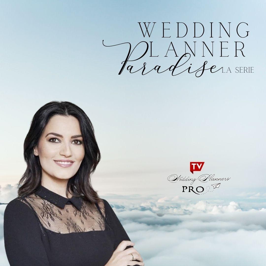 wedding planner paradise