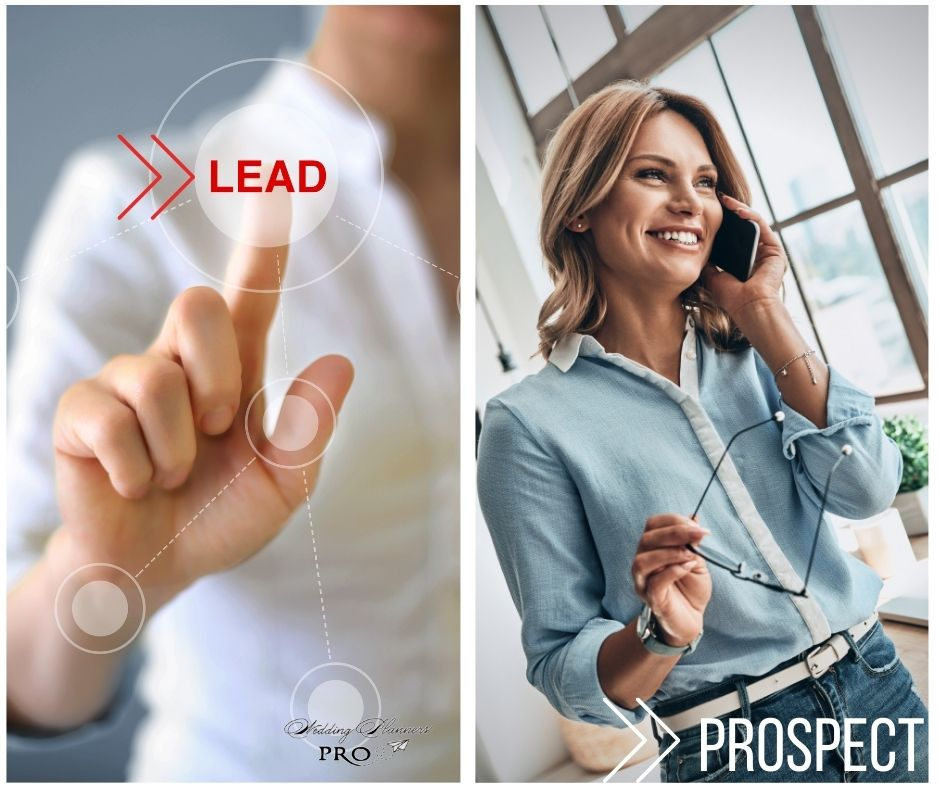 Che differenza c'è tra LEAD e PROSPECT?