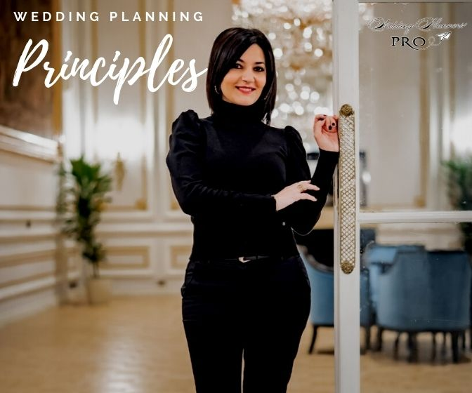 Wedding Planning PRINCIPLES